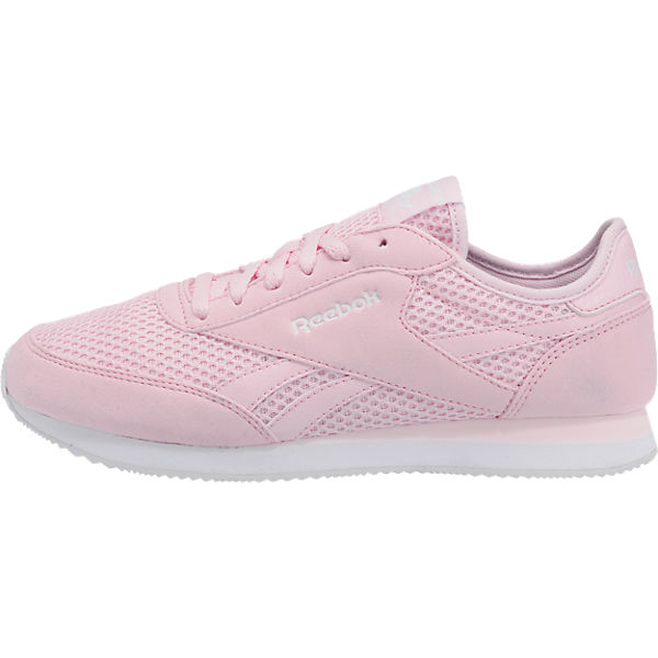 Reebok Royal CL Jog Sneakers rosa