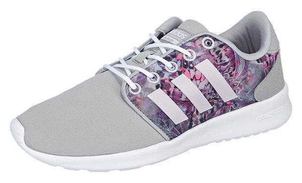 Adidas Sneaker Grau Pink