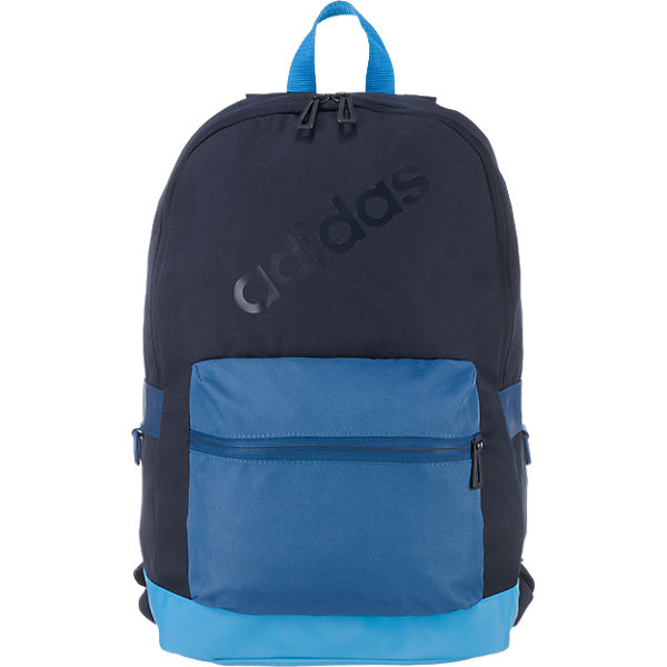 adidas neo adidas neo kinder rucksack daily 19 l blau. Black Bedroom Furniture Sets. Home Design Ideas