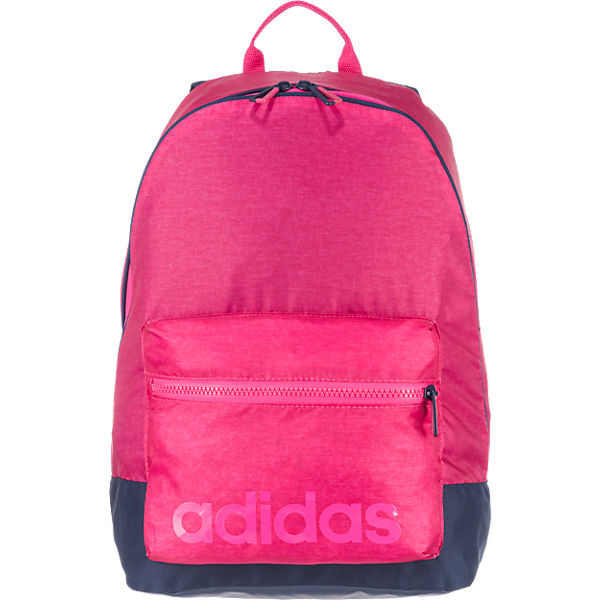 adidas neo adidas neo rucksack daily htr f r m dchen 23. Black Bedroom Furniture Sets. Home Design Ideas
