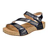 Josef Seibel Tonga 25 Sandaletten blau