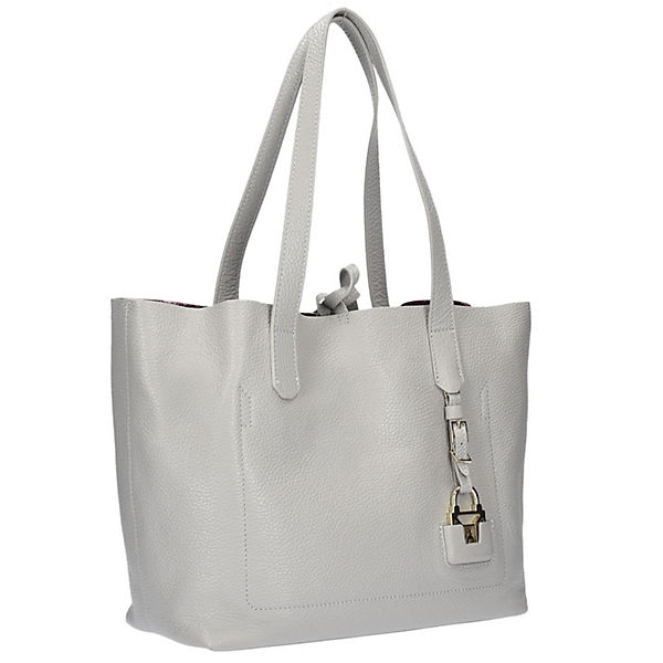 Patrizia Pepe Handtaschen grau