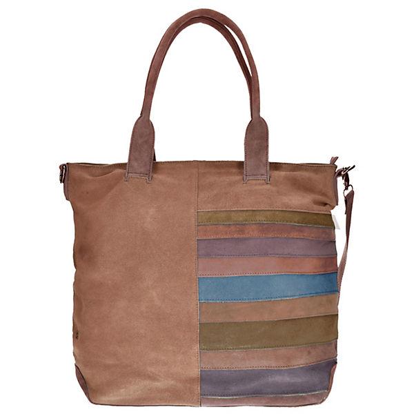Sansibar Handtaschen grau