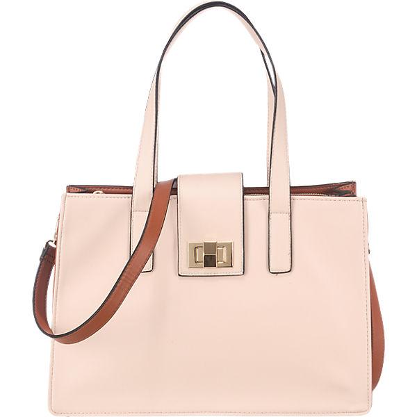 MARCO TOZZI Handtasche rosa
