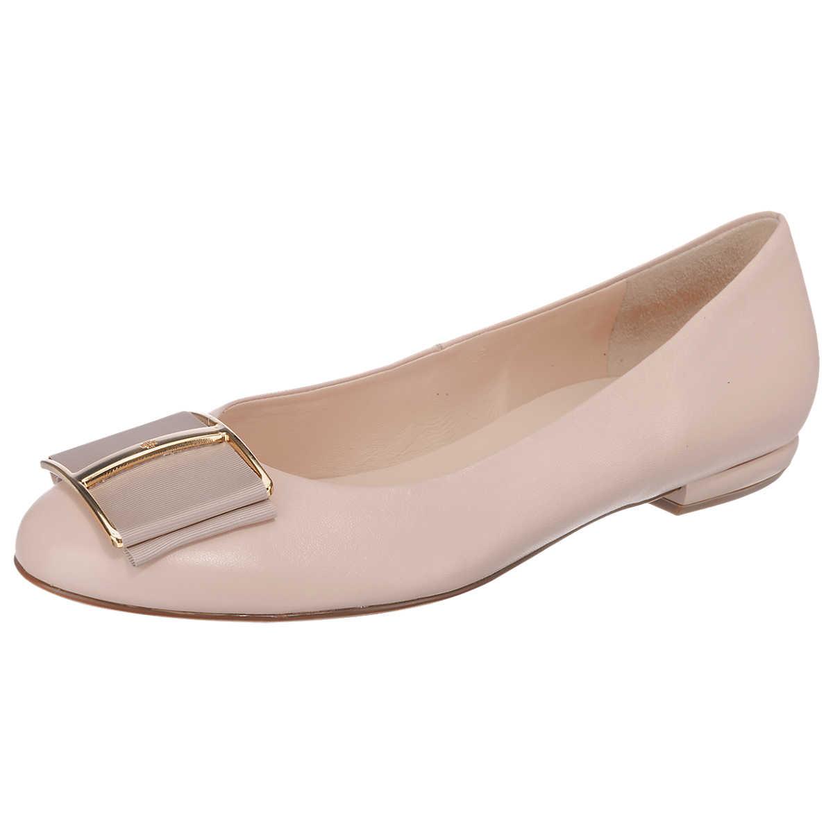 h�¶gl Ballerinas rosa - h�¶gl - Ballerinas - Schuhe - mirapodo.de