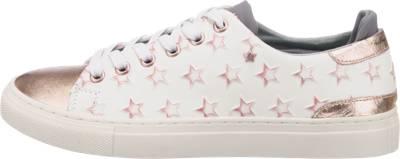 REPLAY Market Sneakers weiß-kombi ...