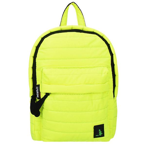 Mueslii Mini Limited Rucksack 28 cm gelb