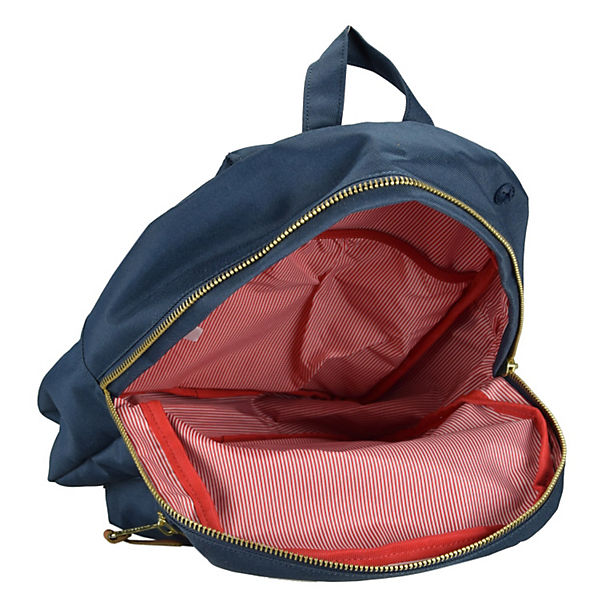 Herschel Settlement Backpack Rucksack 44 cm Laptopfach mehrfarbig