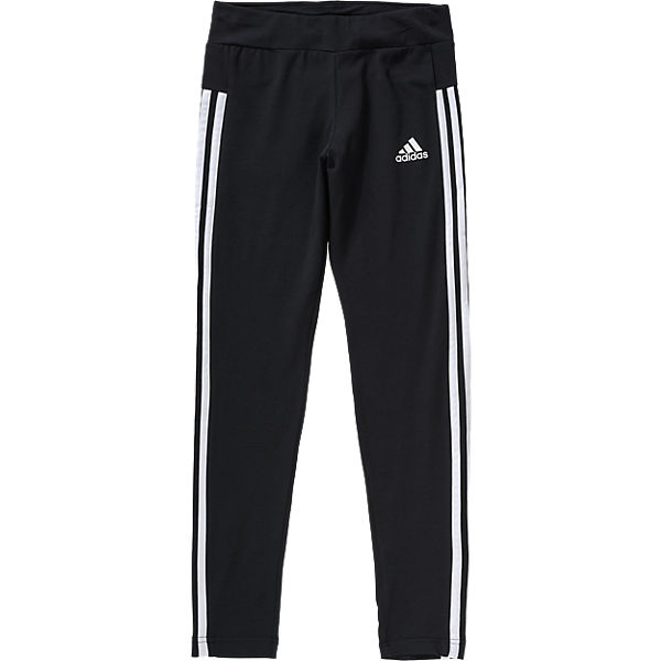 schwarz Mädchen Jogginghose adidas Performance für SWqIww0HOc
