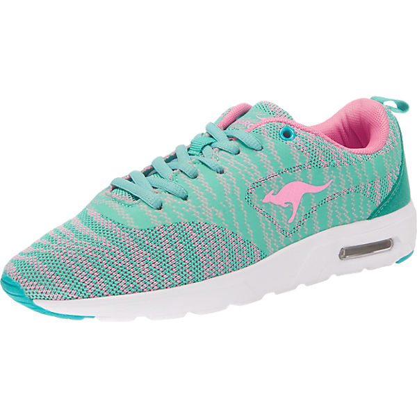 KangaROOS KangaCore 2106 K Sneakers mint
