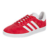 adidas Originals Gazelle Sneakers rot-kombi