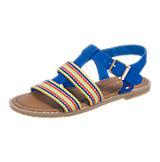 Kinder Sandalen blau