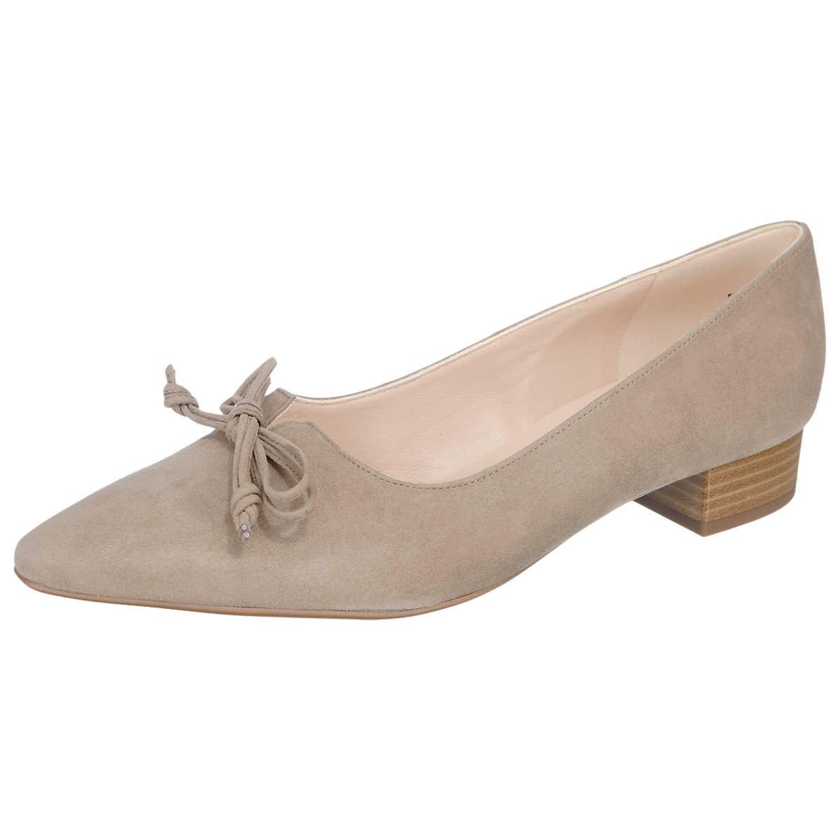 PETER KAISER Lizzy Ballerinas beige - PETER KAISER - Ballerinas - Schuhe - mirapodo.de