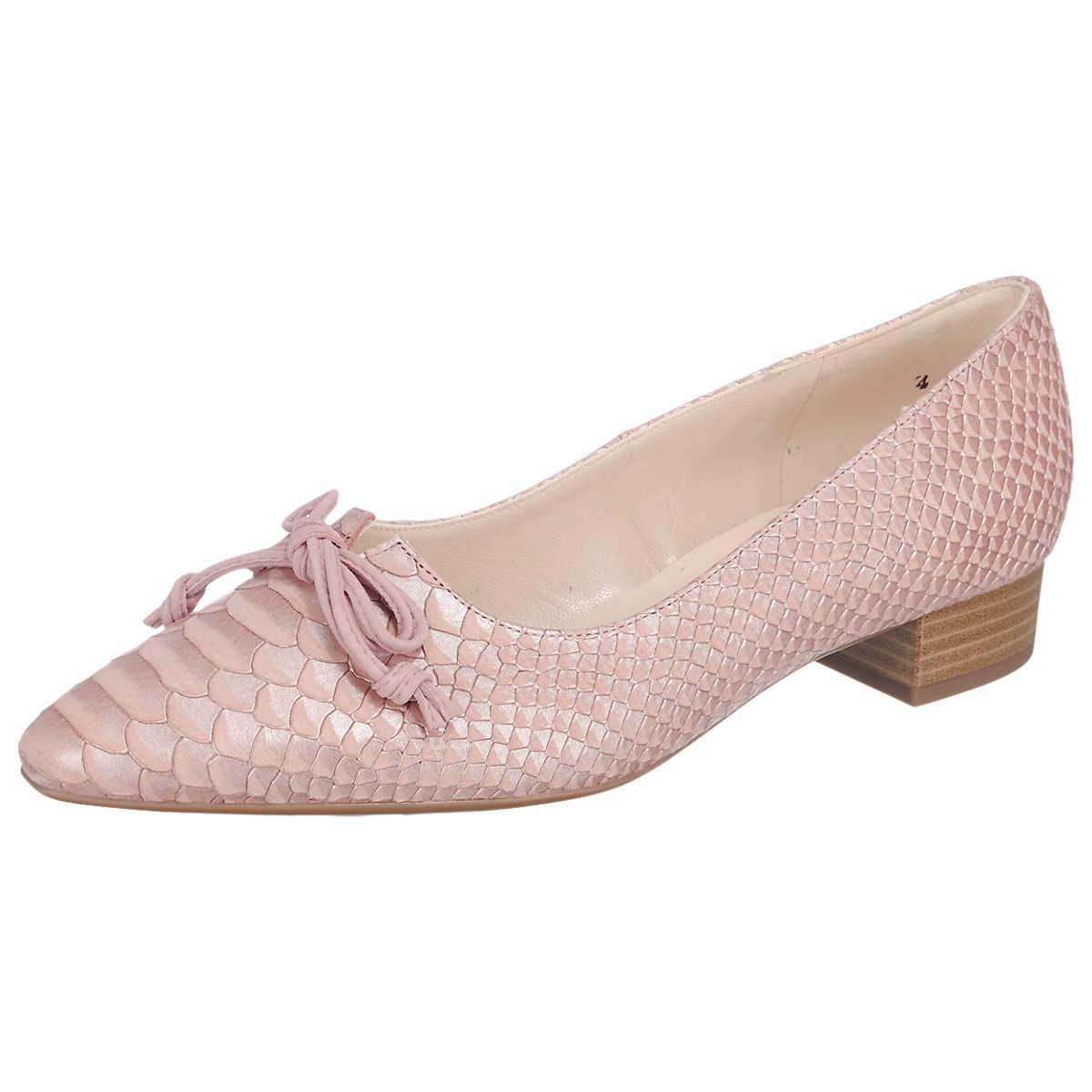 PETER KAISER Lizzy Ballerinas rosa - PETER KAISER - Ballerinas - Schuhe - mirapodo.de