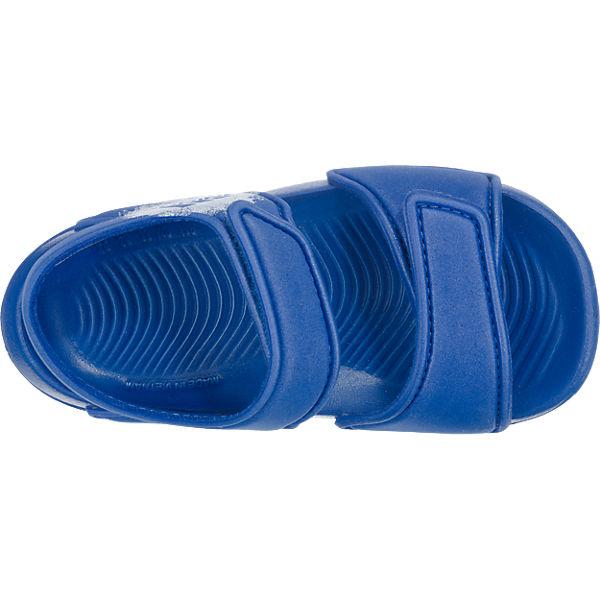 adidas AltaSwim Performance I Baby Badeschuhe blau für Jungen Ottvrpn