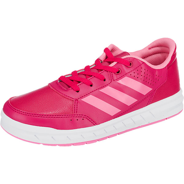 adidas performance kinder sportschuhe altasport pink. Black Bedroom Furniture Sets. Home Design Ideas