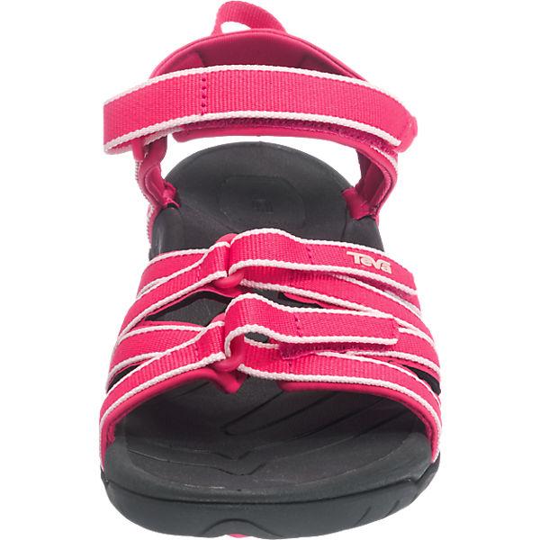 Teva Tirra W's Sandalen pink