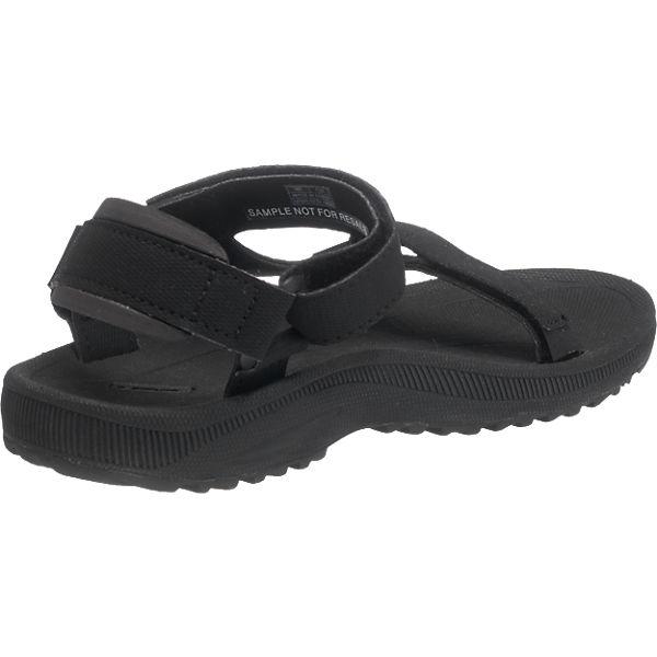 Teva Winsted S W's Sandalen schwarz
