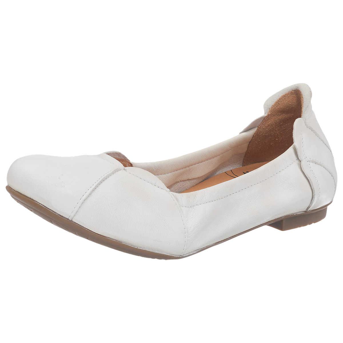 Think! BALLA Ballerinas beige - Think! - Ballerinas - Schuhe - mirapodo.de