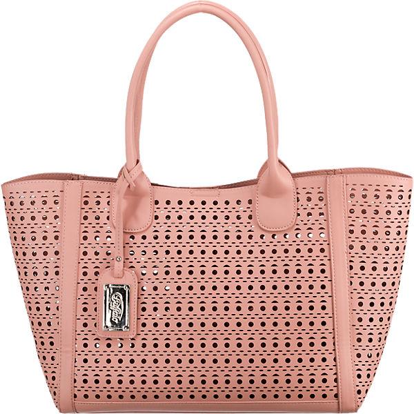 BUFFALO Shopper rosa