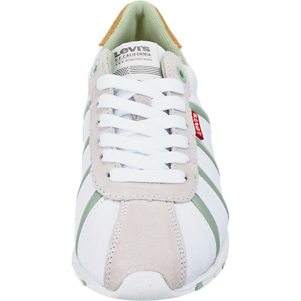 Levi's® Almayer II Sneakers weiß
