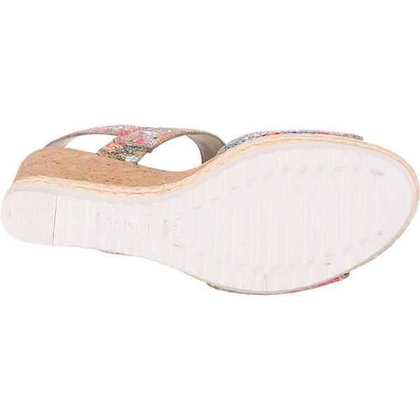 Gabor Sandaletten braun