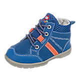 Lauflernschuhe blau/orange