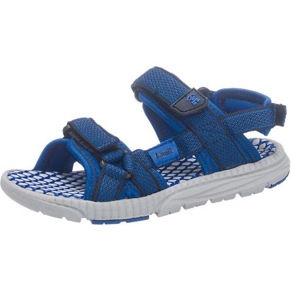 kamik sandalen match f r jungen blau mirapodo. Black Bedroom Furniture Sets. Home Design Ideas