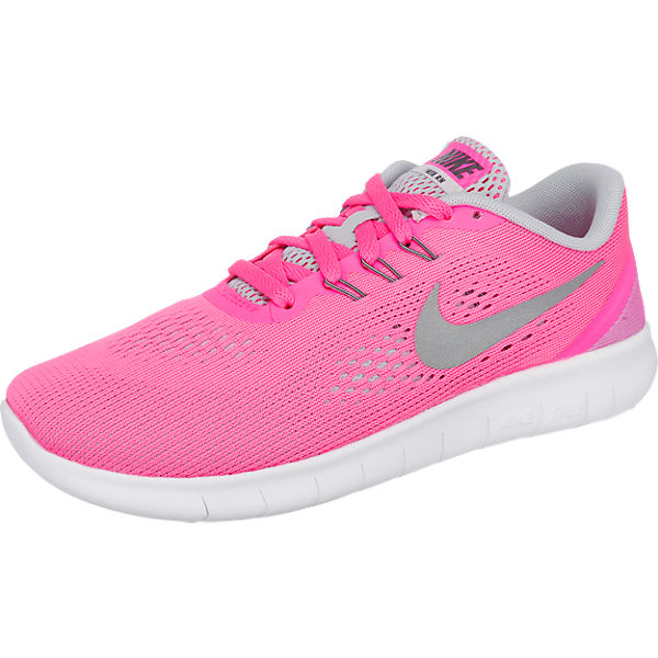 nike sportschuhe nike run f r m dchen pink mirapodo. Black Bedroom Furniture Sets. Home Design Ideas