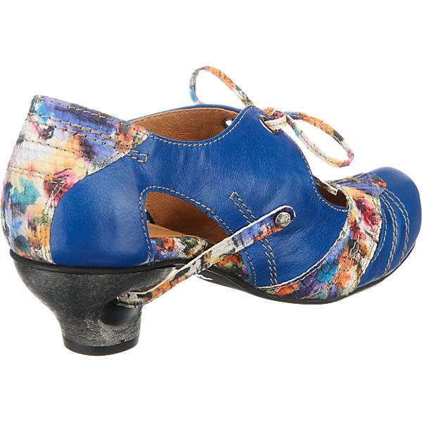 Tiggers® Anja Pumps blau