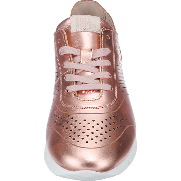 BULLBOXER Sneakers bronze
