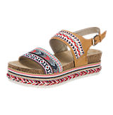 BULLBOXER Sandaletten