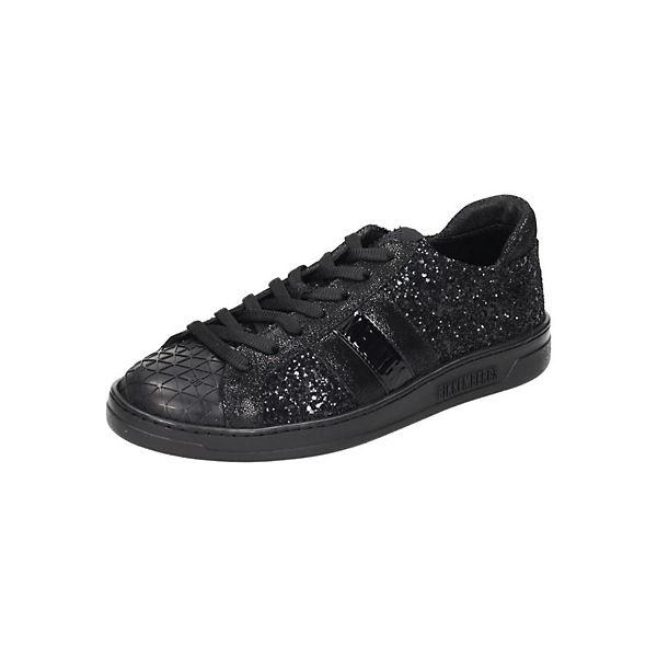 Bikkembergs Sneakers schwarz