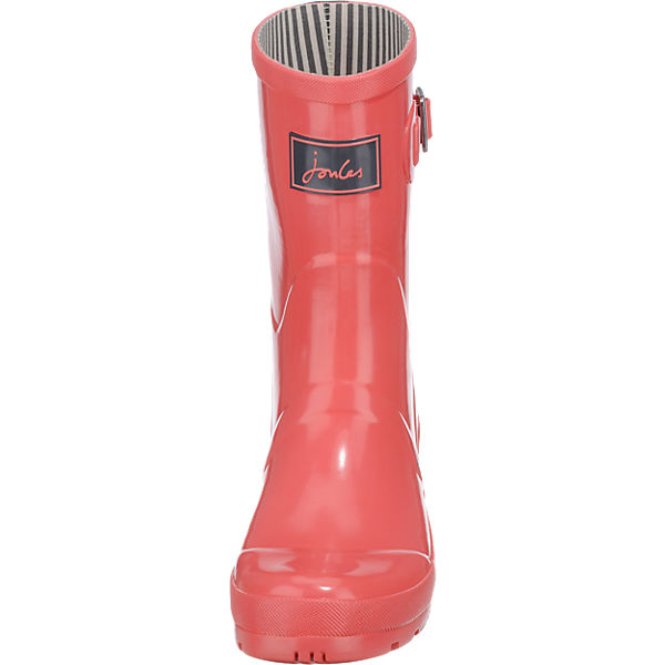 Tom Joule Kellywelly Gl Gummistiefel rosa