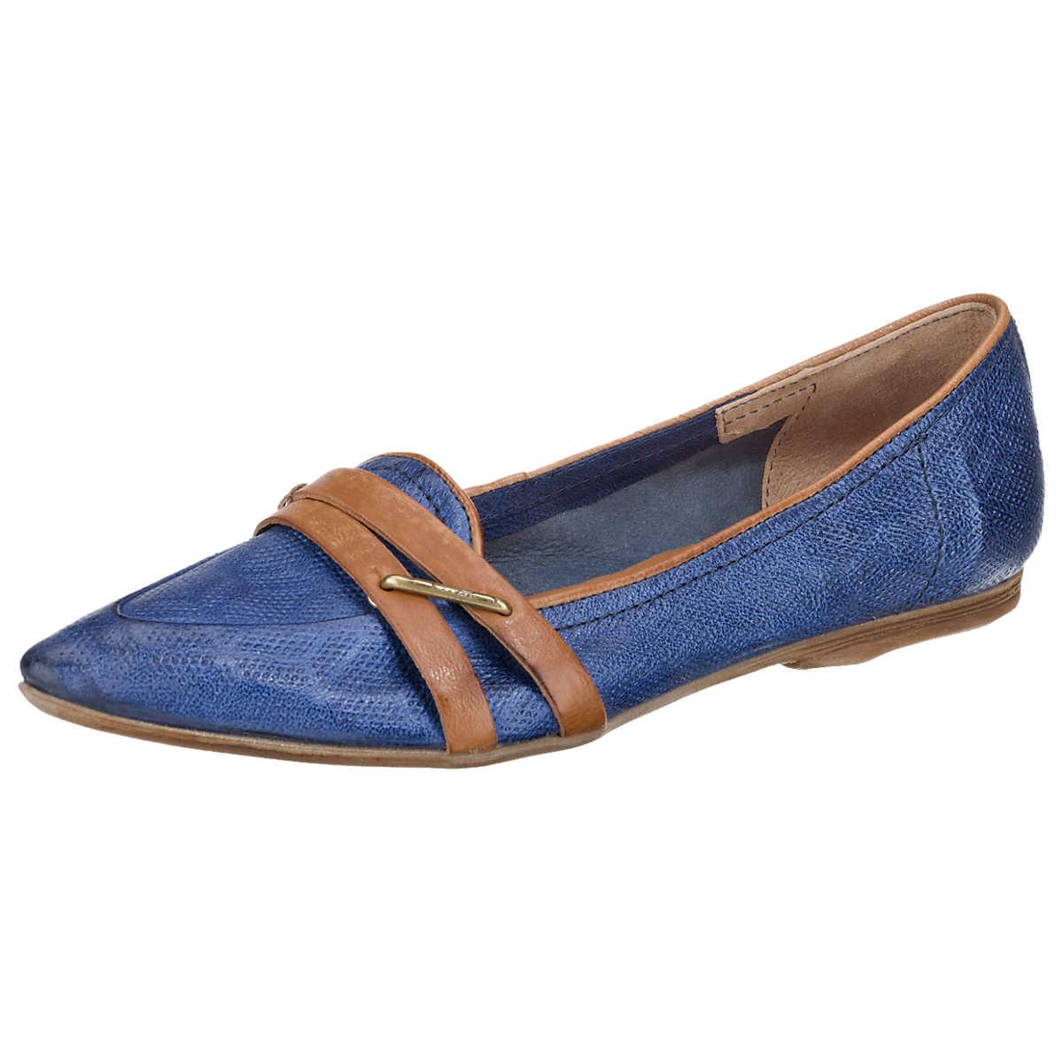A.S.98 Miri Ballerinas blau - A.S.98 - Ballerinas - Schuhe - mirapodo.de