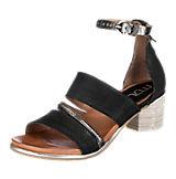 MJUS Swing Sandaletten schwarz