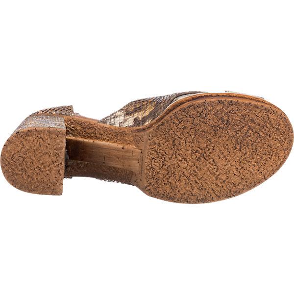 MJUS Creek Sandaletten mehrfarbig