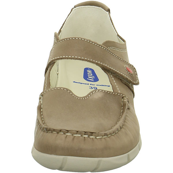 Wolky Slipper beige