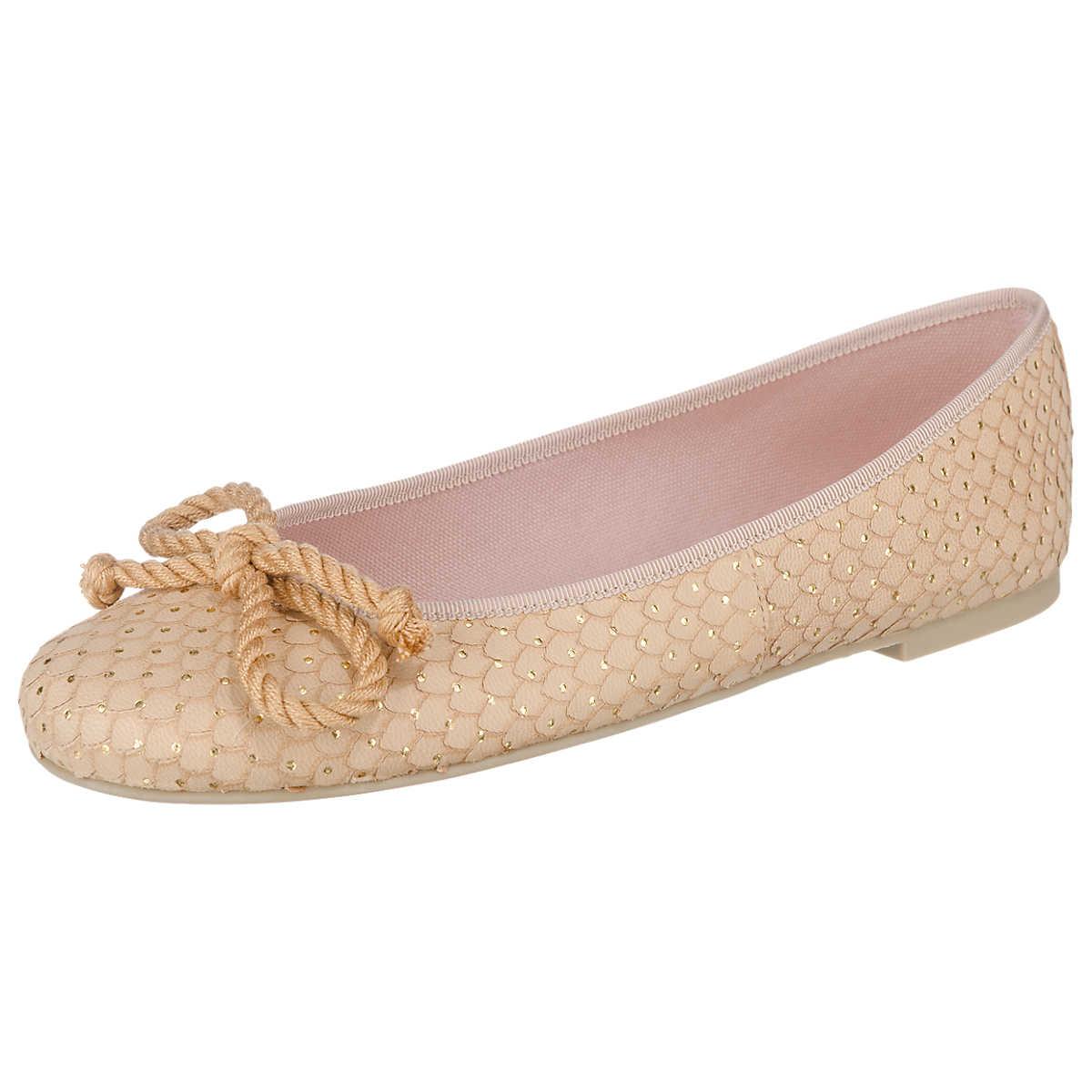 Pretty Ballerinas Ballerinas beige-kombi - Pretty Ballerinas - Ballerinas - Schuhe - mirapodo.de