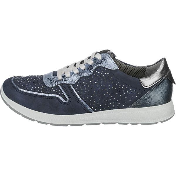 JENNY Glendale Sneakers blau
