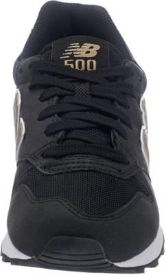 ... new balance GW500 B Sneakers schwarz-kombi ...