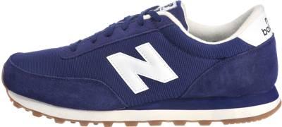 new balance ML501 D Sneakers dunkelblau ...
