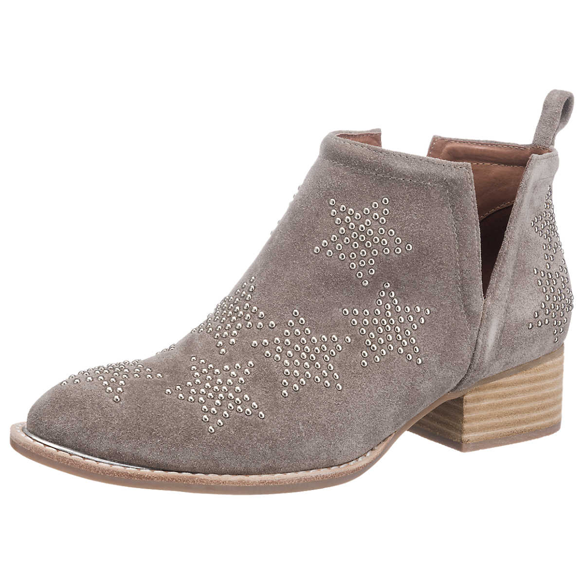 Jeffrey Campbell Starman Stiefeletten taupe - Jeffrey Campbell - Stiefeletten - Schuhe - mirapodo.de