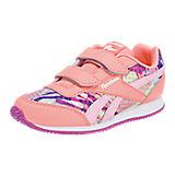 Kinder Sneakers Royal Cljog 2 aus Leder