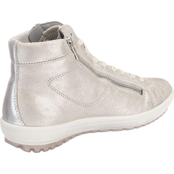 Legero Tanaro Sneakers grau