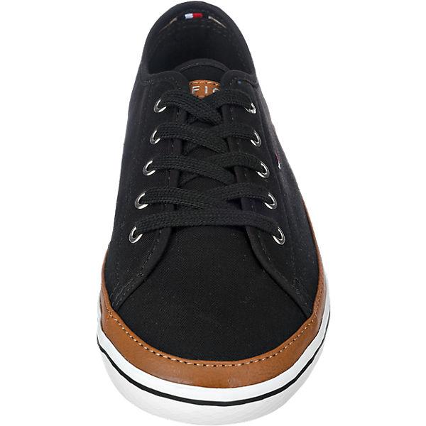 TOMMY HILFIGER Kesha Sneakers schwarz