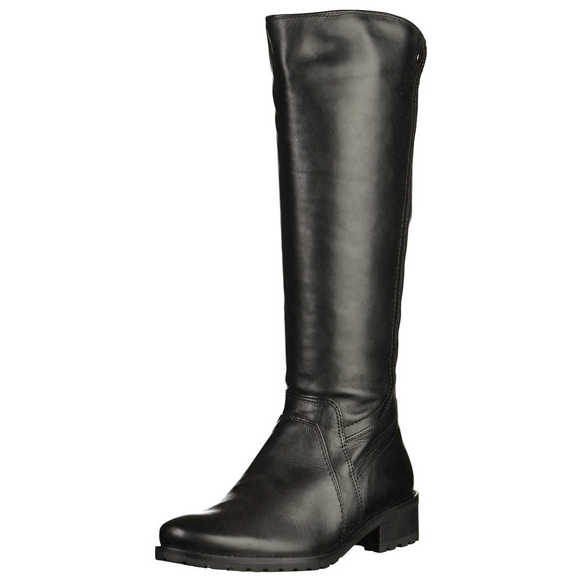 CAPRICE Stiefel schwarz - CAPRICE - Stiefel - Schuhe - mirapodo.de