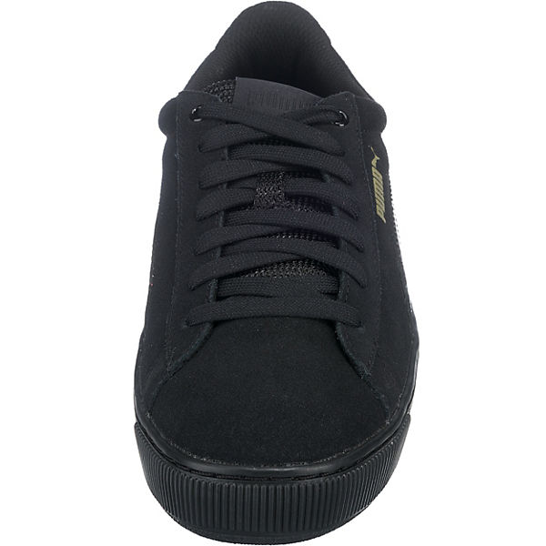 puma sneakers low schwarz mirapodo. Black Bedroom Furniture Sets. Home Design Ideas