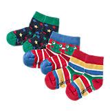 Baby Socken 3er-Pack für Jungen
