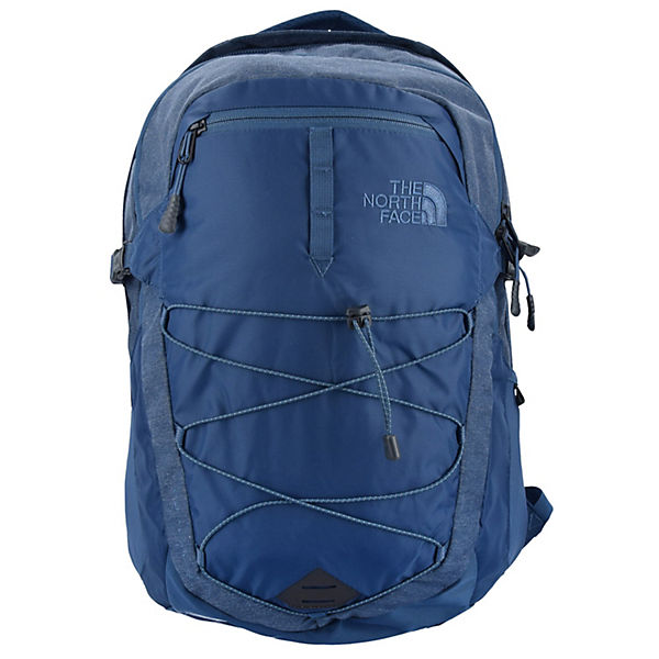 The North Face Borealis Rucksack 50 cm Laptopfach blau
